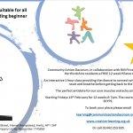 Pilates FREE course