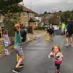 Playing Out: The Big Outdoors on your Street
