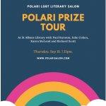 Polari Prize Tour