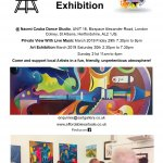 Pop Up Art Exhibition by Affordable S.art Sale