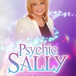 Psychic Sally - Call Me Psychic Tour