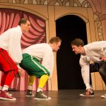 Reduced Shakespeare Company: Complete Works of Shakespeare