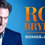 Rob Brydon Songs and Stories