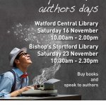 Self-Published Author Event