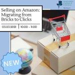 Selling on Amazon Webinar