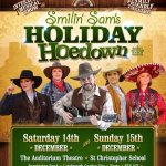 Smilin' Sam's Holiday Hoedown
