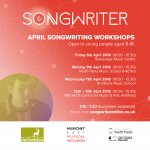 Songwriting workshop - Hitchin