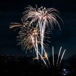 St Albans Fireworks | Look Up Together