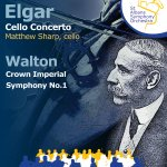 St Albans Symphony Orchestra: English masterpieces