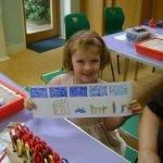 Stay & Play Saturdays at Hertford Museum