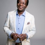 Stephen K Amos Bread and Circuses