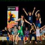 Summer Arts Fest 2021