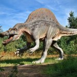 Summer at Hertford Museum: Week 5 Dastardly Dinosaurs