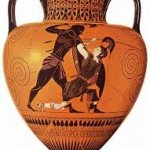 Summer Time at Hertford Museum - All About Ancient Greece