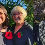 The Art Social: Remembrance Poppy Brooch
