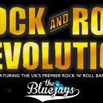 The Bluejays - Rock and Roll Revolution