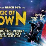 The Magic of Motown 2019