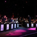 The Nick Ross Orchestra Presents Sounds of Glenn Miller Era