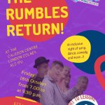 The Return of The Rumbles
