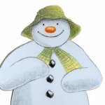 The Snowman with live music by Hitchin Band - Harpenden 2019