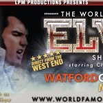 The World Famous Elvis Show Starring Chris Connor
