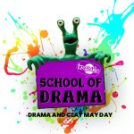 Trestle School of Drama   Drama and Clay May Day