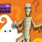 Trestle School of Drama | October Half Term Workshops