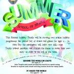 Trestle Summer School of Drama