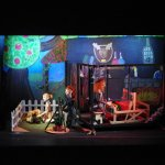 Two Russian Fairy Tales by the YPPT and Aboyne Lodge School