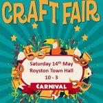 VAW: Royston Craft Fair