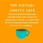 Virtual Chatty Cafes