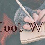 Women's Writing Group Watford