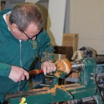 Wood Turning Taster Day