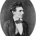 Young Mr Lincoln