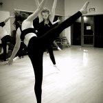 Youth Dance Training @ Hot House Dance