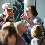 Art of Wellbeing Conference - 15th October 2015 - image 5