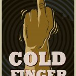 Cold Finger