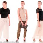 Commercial fashion photography