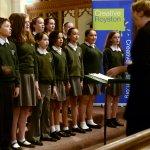 Greneway Choir at Royston Arts Festival 2016