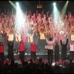 Hertfordshire choir show 2019