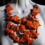 Ivy garland by Amma Gyan