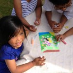 Kids Make and Create - Arts & Crafts Entertainer in Herts
