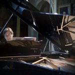Kristian Bezuidenhout, Hatfield House Chamber Music Festival