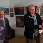 My Painting exhibition at the Garden City Gallery