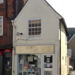 No.3 Royston hand-crafted products