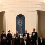 Our Russian Choir in November 2019