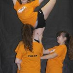 Prodigy Cheer Marvel and Prodigy Cheer Sensation Classes