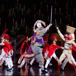 Royal Opera House Matinee Tickets for Schools - £7.50 each