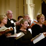 Royston Choral Society at Royston Arts Festival 2016
