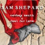 Sam Shepard Double Bill